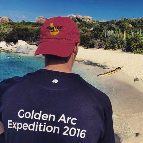 Golden Arc Expedition