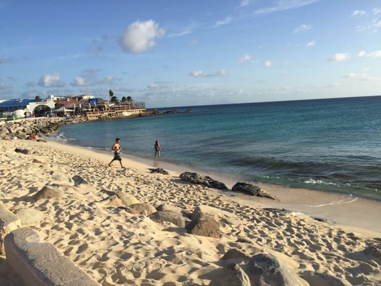 St. Maarten's best beaches