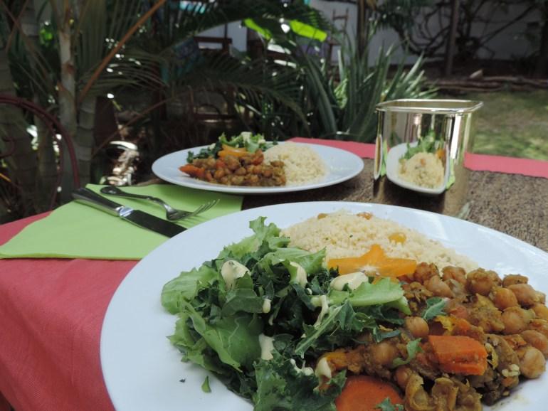 5 Vegetarian Restaurants on St. Maarten
