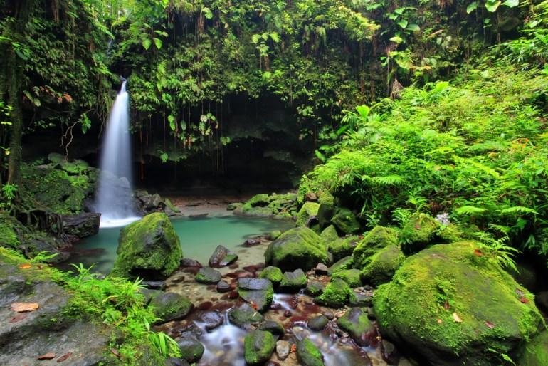 7 Caribbean Islands on my wish list