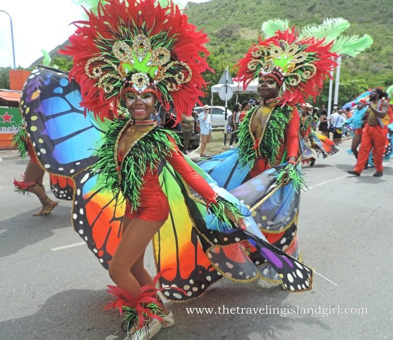 St. Maarten Carnival 2017