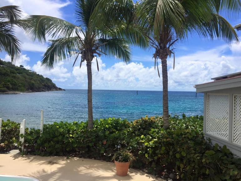 Coconut Coast St John