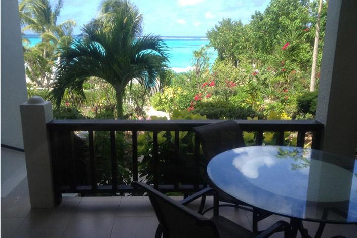 Serenity Anguilla