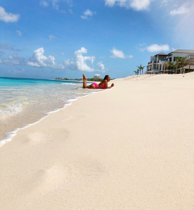 Visit the Caribbean this Winter