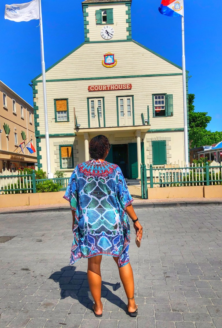 St. Maarten sigts