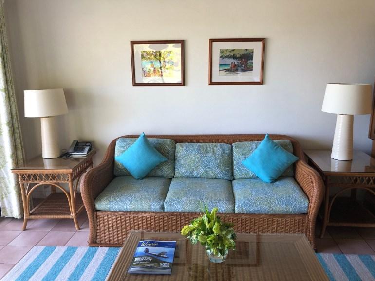 Mount Nevis Hotel