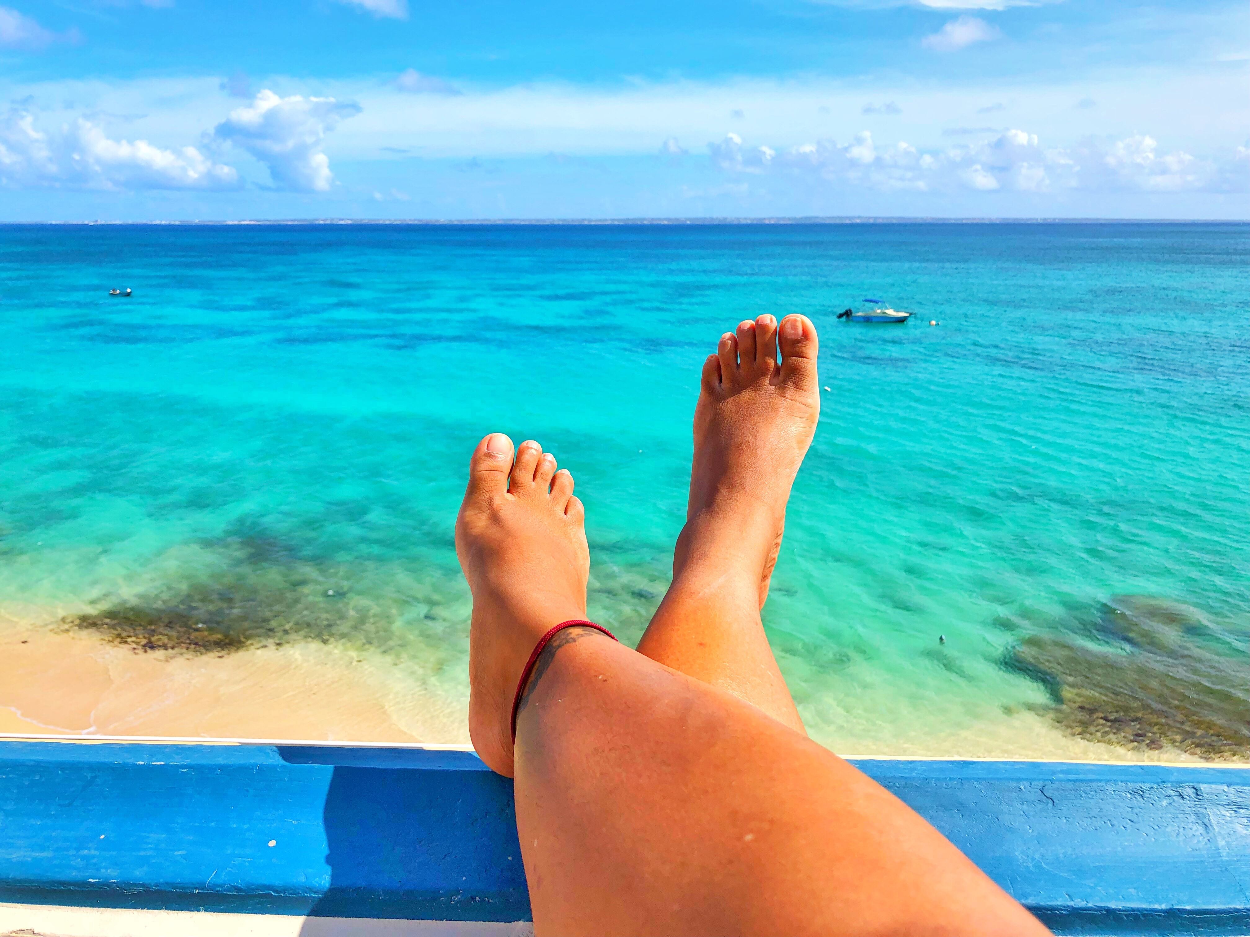 My top 3 safest Caribbean islands for solo female travelers