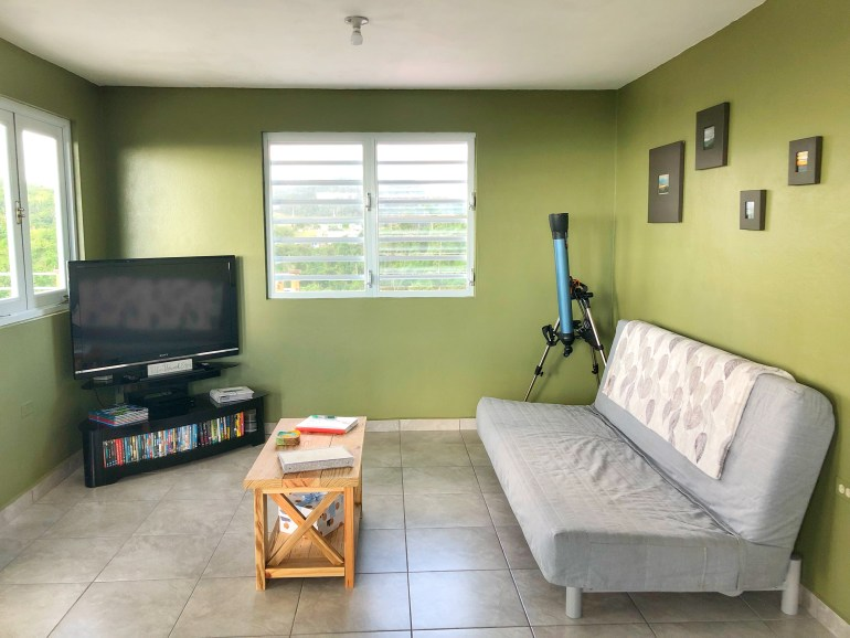 Airbnb Review: Milly's in Aibonito