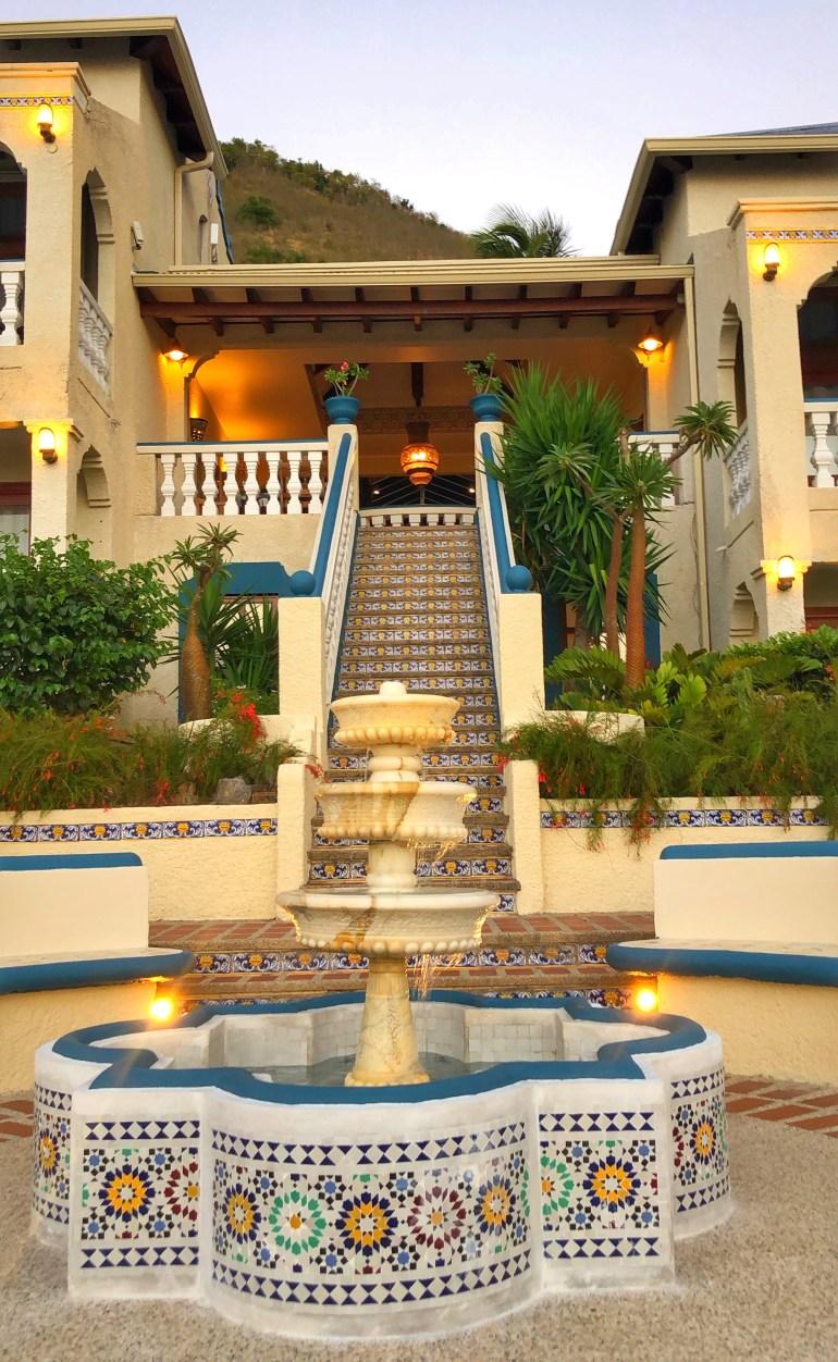 L'Esplanade Hotel St. Martin