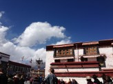 Jokhang Temple.