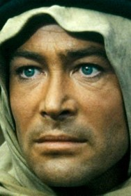 Peter O'Toole - Actor (Lawrence of Arabia)