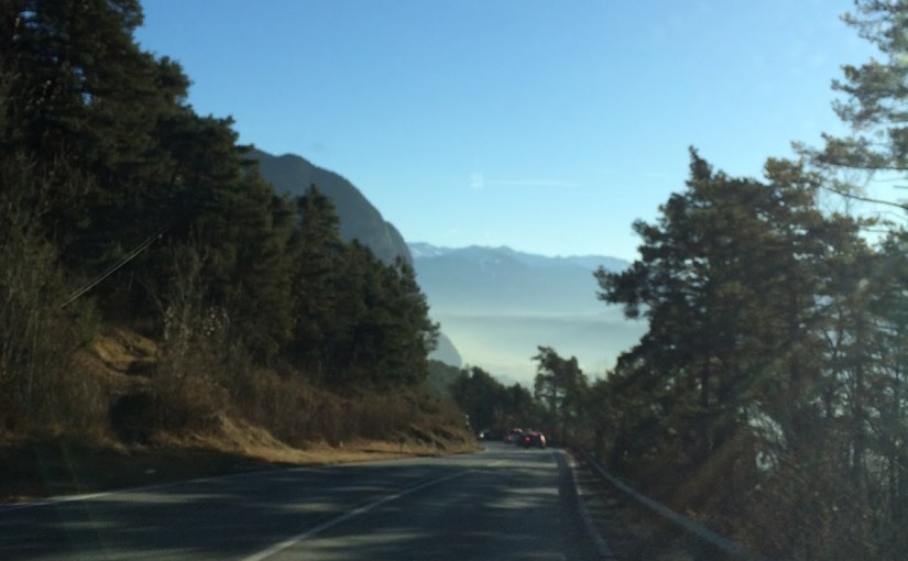 A whirlwind trip to Austria, Italy, and probably Switzerland, part 4