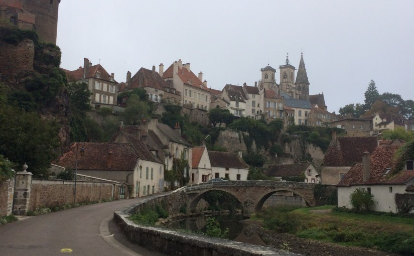 A pet friendly Columbus Day weekend in France… part five