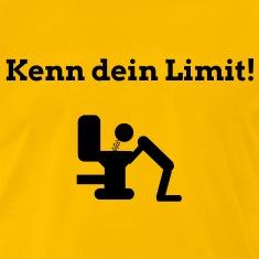 Kenn dein Limit… and lunch at Krumme Brücke in Tübingen