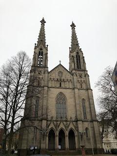 Things aren't bad in Baden-Baden… Part two