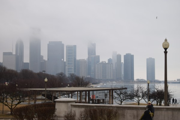 Vlog: Chicago Day 2
