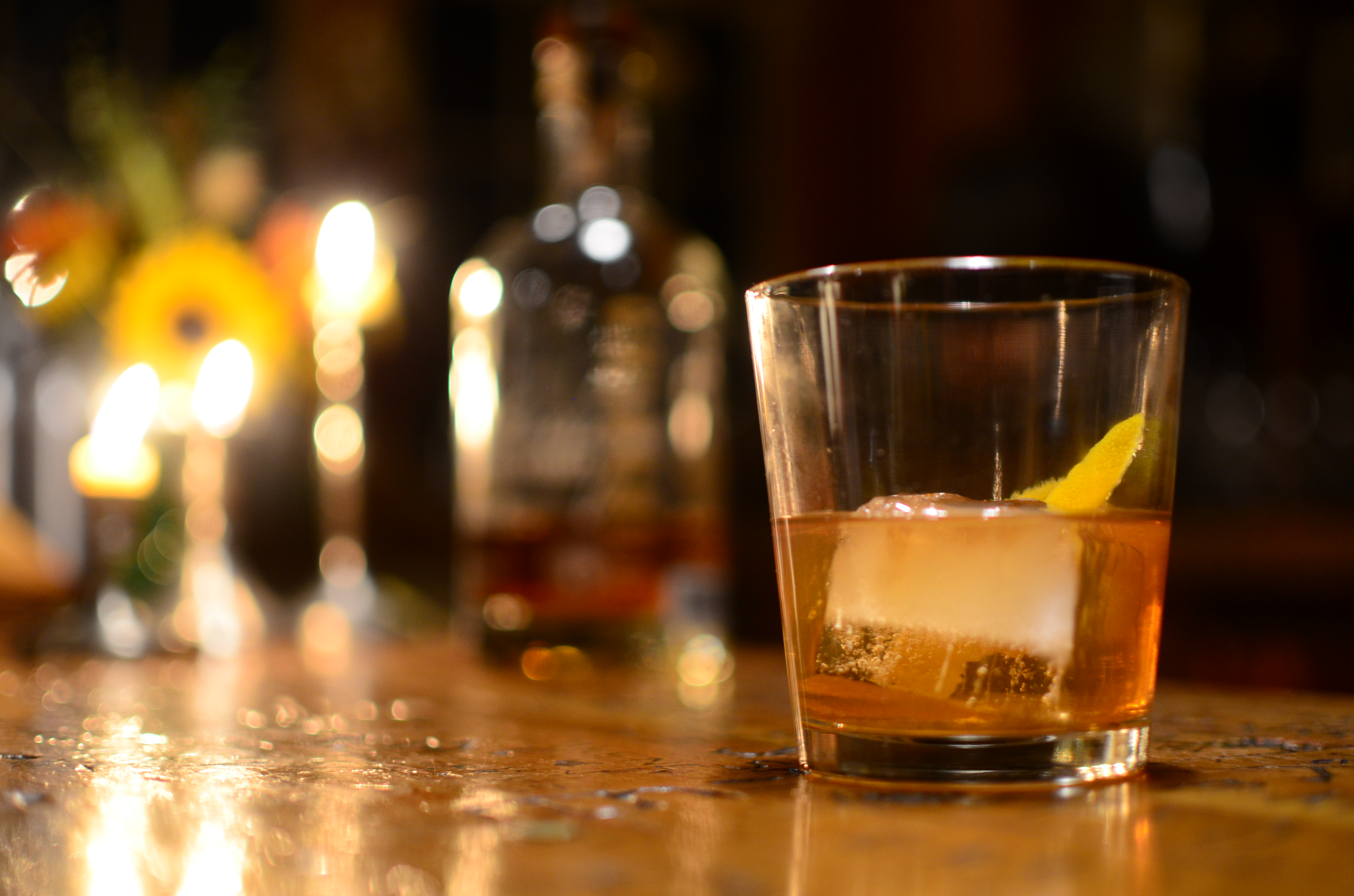 A Taste of History: The Old Fashioned - The Traveling Somm