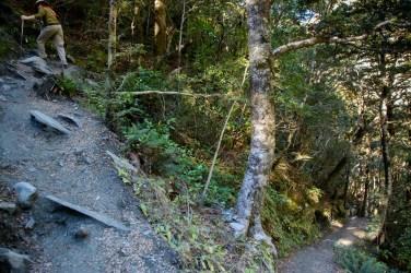2016 04 28 Rob Roy Glacier Track (118)