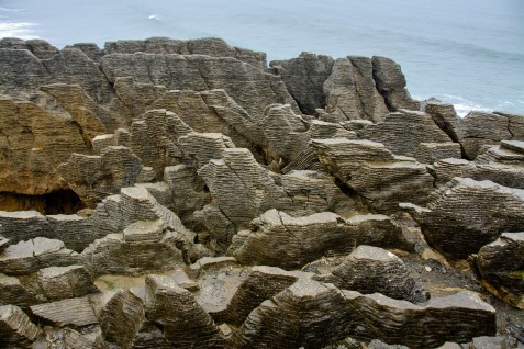 2016 05 01 Pancake Rocks in Paparoa Park (112)