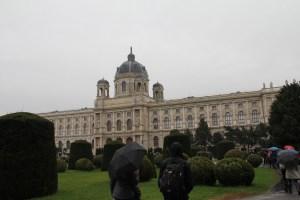 Kunsthistorishes Museum - Vienna, Austria
