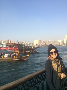 The Dubai Creek - Dubai, UAE