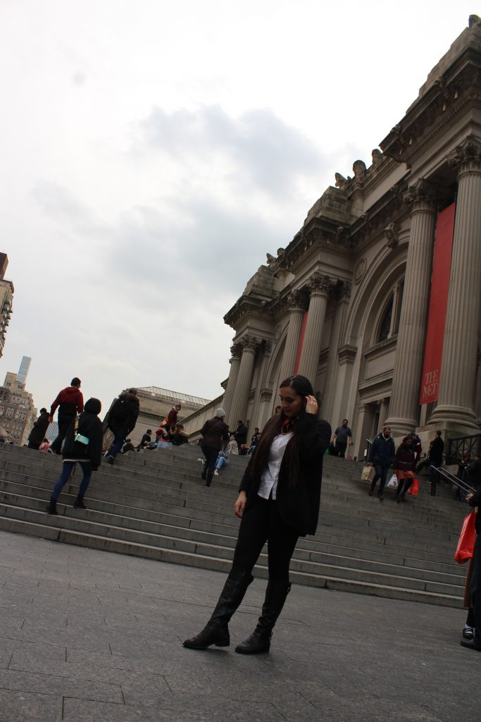 The Met - The Traveling Storygirl