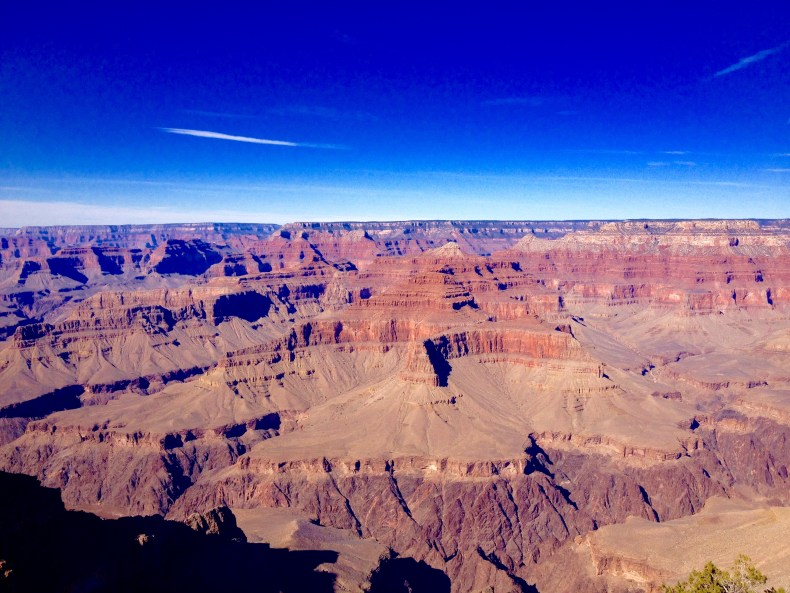 Grand Canyon - The Traveling Storygirl