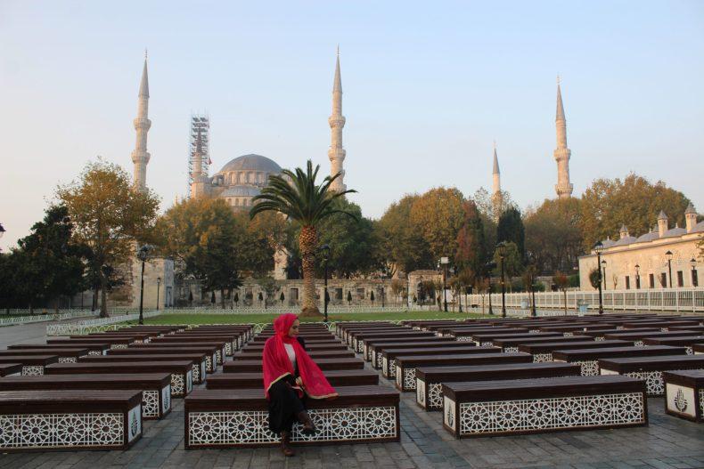 Travel After Coronavirus - Istanbul, Turkey