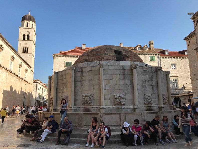 Medieval Dubrovnik