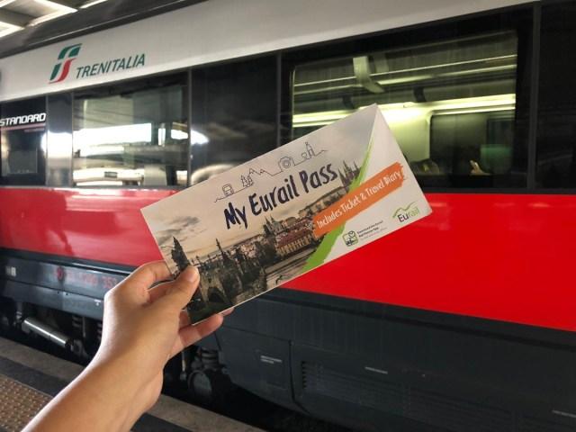 Eurail pass - eurail pass guide