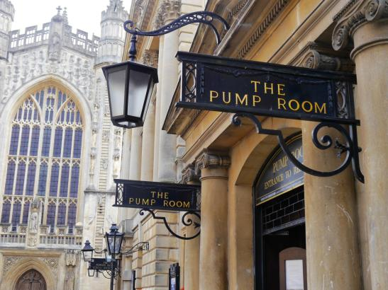 Image result for pump room bath