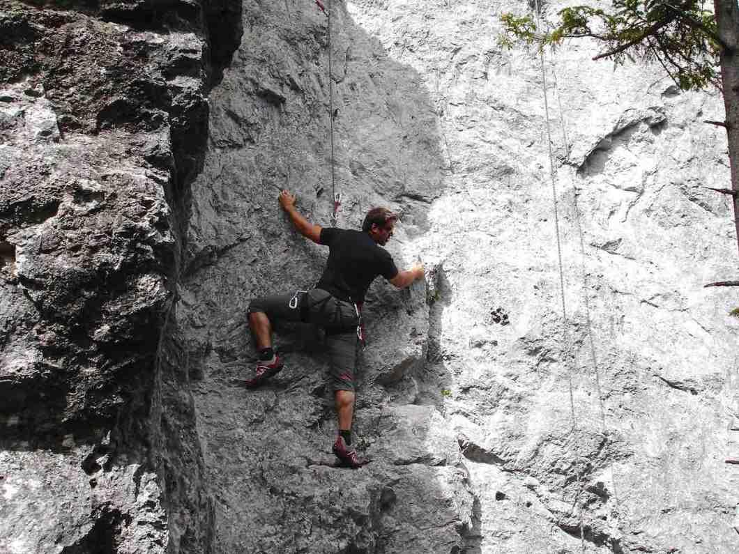 alpinismo