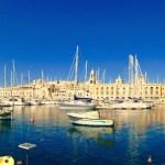 viaggio a malta