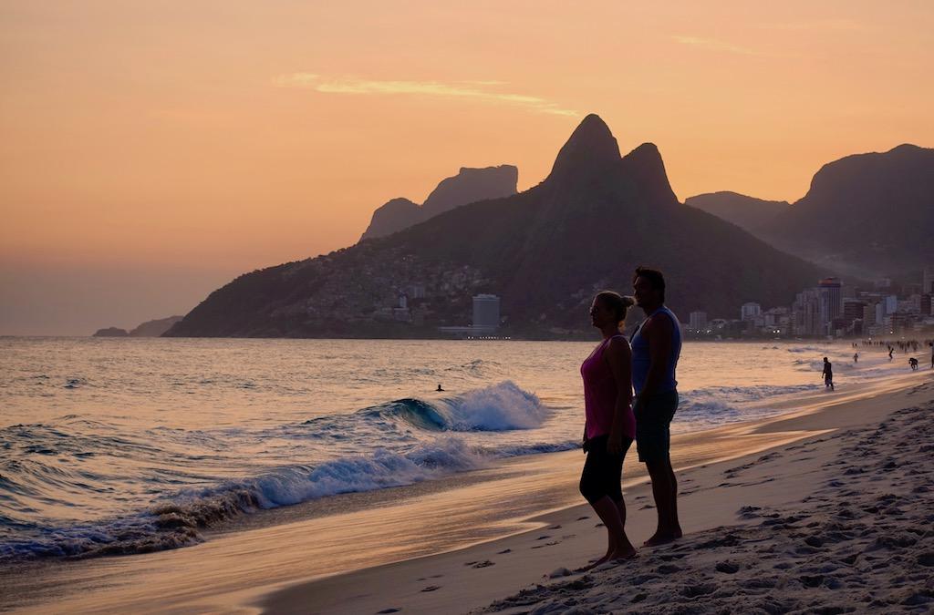 viaggio in brasile