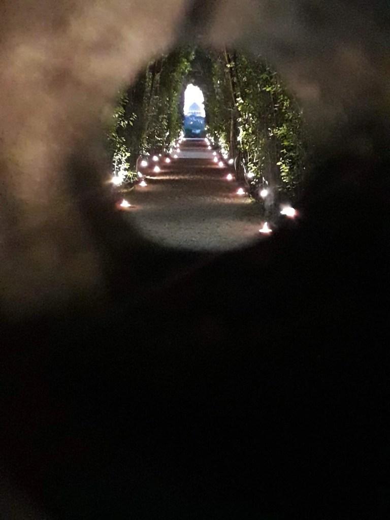 Aventine Keyhole, Rome, Italy Travel