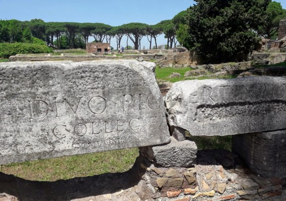 Day Trip to Ostia Antica