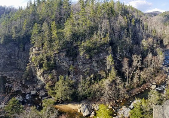 Linville Gorge, Best Things to do in Western North Carolina