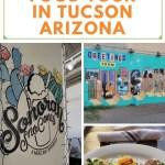 Pin 2 Taste of Tucson