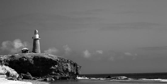 Lighthouse, Sabtang, Batanes
