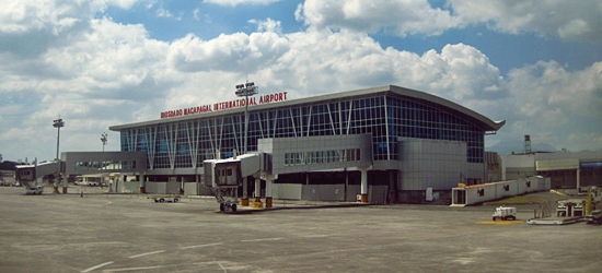Before Leaving PH Part II: Manila-Clark-Bangkok Trip via Tiger Airways