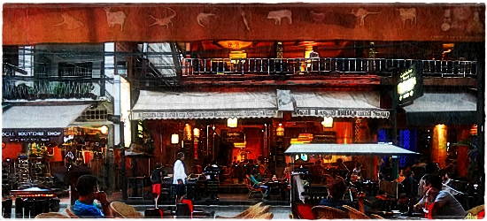 Where To Hang Out In Siem Reap?