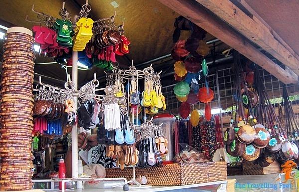 cheap souvenir shops in Cebu