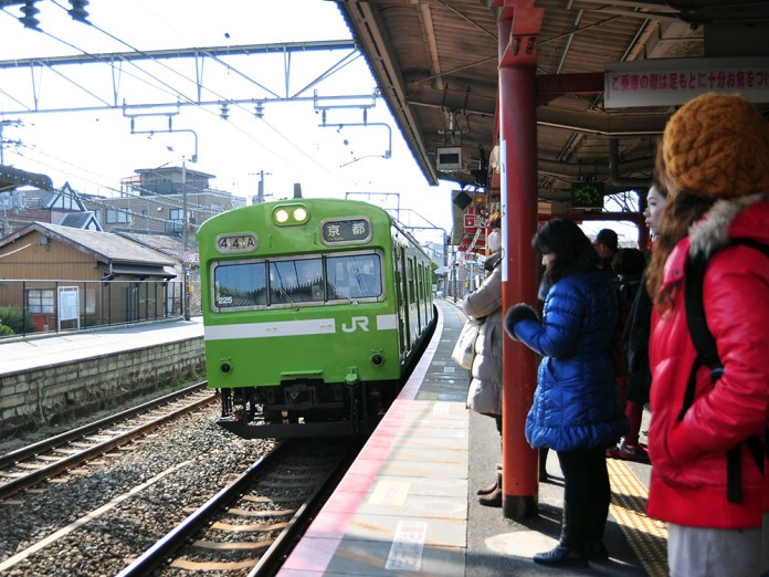 JR Pass: What You Need to Consider When Travelling Within Japan