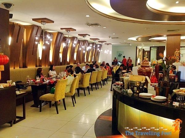Manila Pavilion Hotel Season Resto