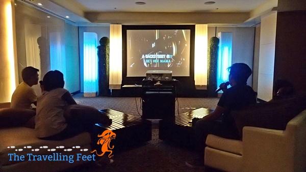 Posh Videoke at Quest Hotel Cebu