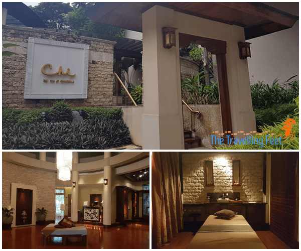 the chi spa at the shangrila edsa