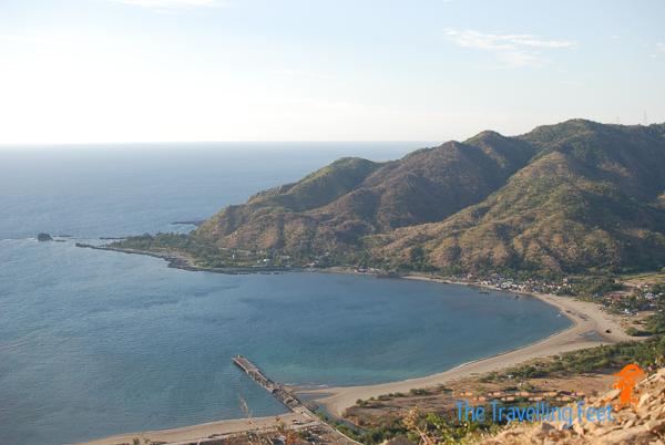 overlooking view of narvacan ilocos sur