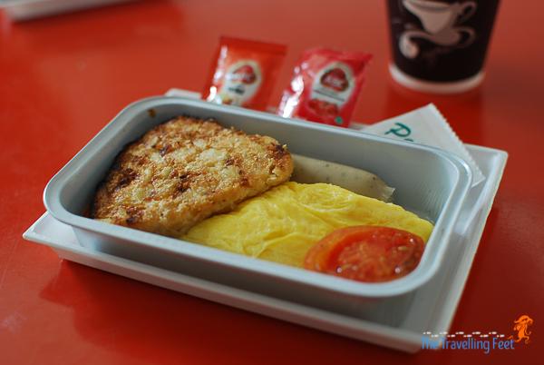 pop hotel breakfast meal