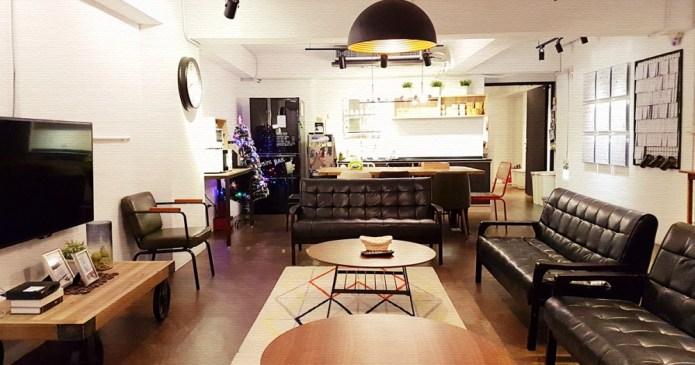 Taipei: Our Cozy Stay with Good Vibes at We Come Hostel