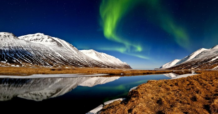 Why Iceland Should Be Your Next Go-To Destination Now